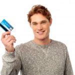 Kreditní karta pro studenty