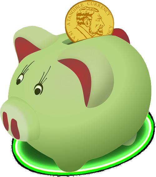Lichvářské půjčky