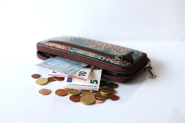 Půjčky peněz
