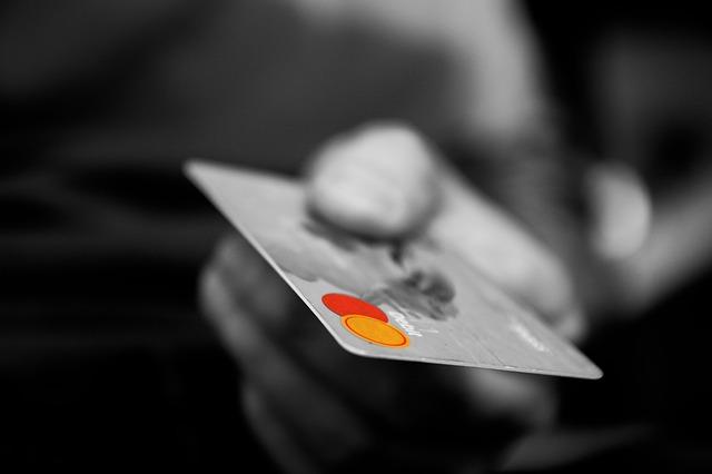 Kreditní karta od Komerční banky